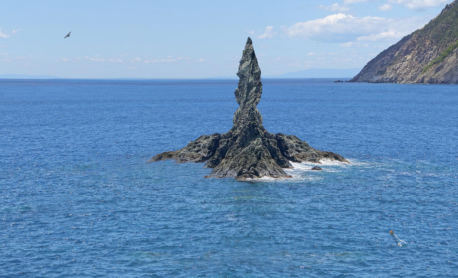 Fantasie-Insel © Friedhelm Spiecker